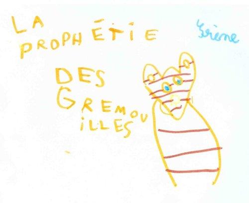 Prophtie3irne
