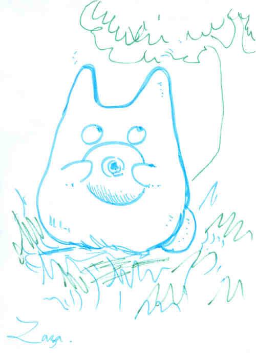 Totoro1zaza